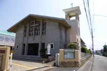 カトリック沼津教会
