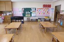 年少組教室