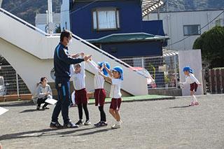 体操教室1
