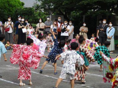 歌舞伎のポーズも決まってます!